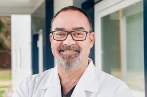 Doctor David Abejón