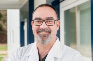Doctor David Abejón