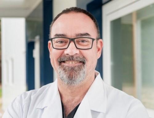 Entrevista al Dr. David Abejón, presidente del Comité Científico de Semdor